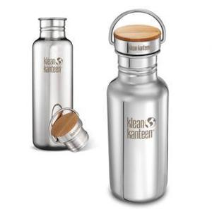 Klean Kanteen Stainless Reflect (532ml)_Mirror 스텐레스 리플렉트(532ml)_미러