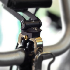 Bikefun [B-MOUNT] Smart Phone Adaptor for Topeak [B-마운트] 토픽핸드폰 거치대용