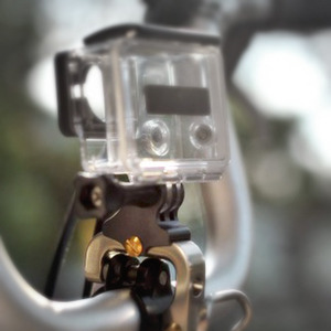 Bikefun [B-MOUNT] Adaptor for GoPro [B-마운트] 고프로용