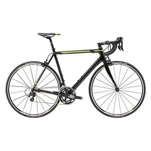 CANNONDALE 2016 EVO 5 105 GRN Mid 50cm