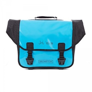 Brompton O Bag - Lagoon Blue 오백 라군블루
