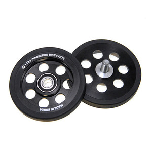 1223 Light weight easy wheels 경량 이지휠(블랙)