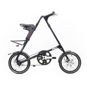 Strida5.1 QR PLUS다크블루 Dark Blue (16인치)