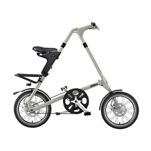 Strida5.1 QR PLUS카키 KHAKI (16인치)