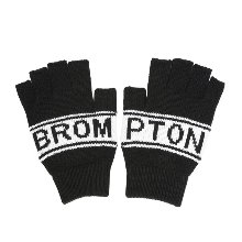 BromptonBrompton Logo Collection Knitted Gloves 브롬톤 로고 컬렉션 니트 글러브