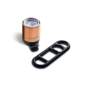 Brooks x Lezyne 브룩스X리자인 펨토 앞등 Femto Front Light