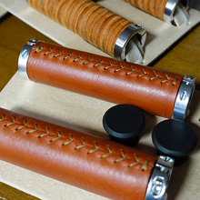 bb5 Leather Grip_Stitch 레더그립 스티치