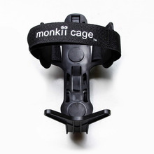 Free Parable Monkii Cage BottleHolder L 몽키 케이지 물통 홀더 L