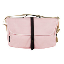 Brompton Shoulder Bag Cherry Blosom 브롬톤 숄더백 체리블로썸